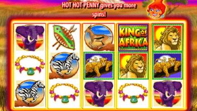 Spielen Sie kostenlose Penny-Slots, um Ihre Gewinne zu erhöhen