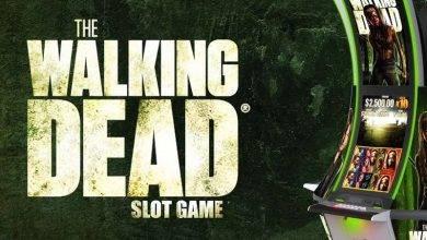"""Tipps für Spielautomaten - """"The Walking Dead"""""""