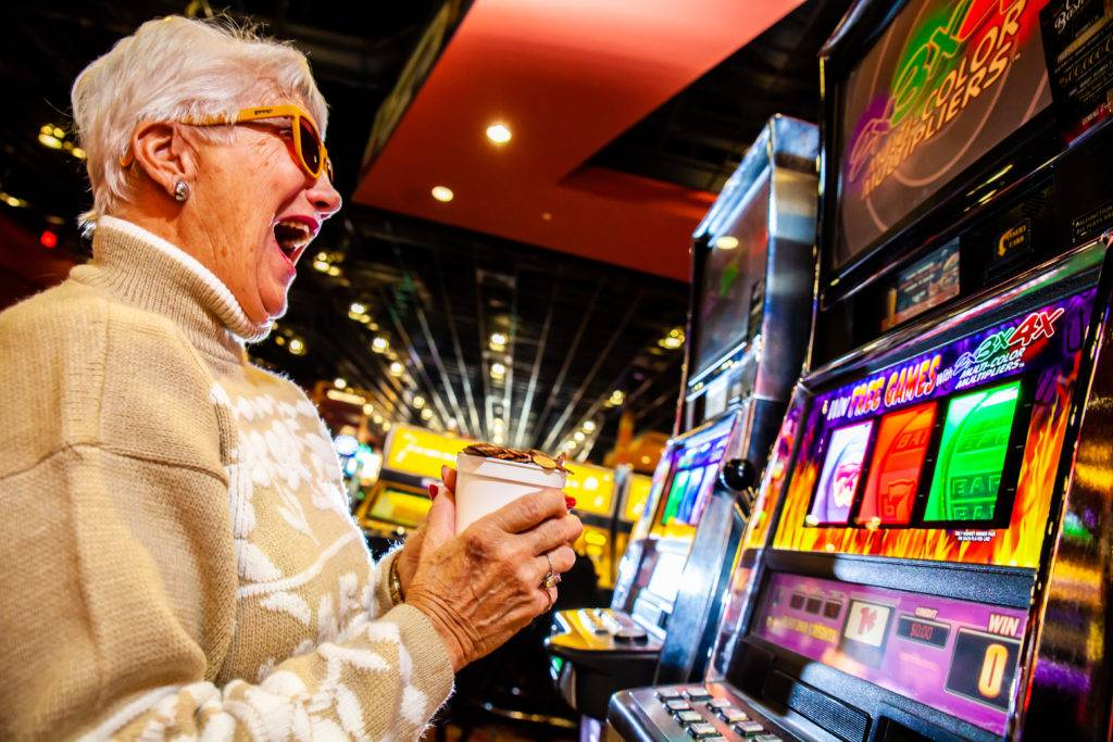 Tipps für Penny-Spielautomaten