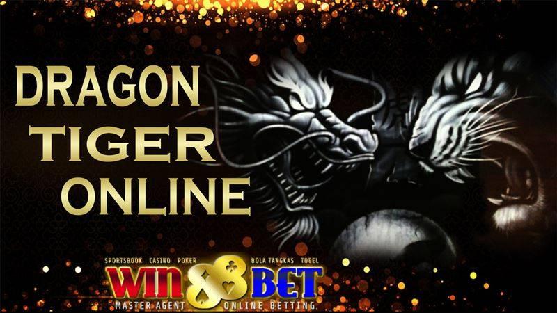 Cara Bermain Drache Tiger Pasti Jackpot Besar Sbobet Casino