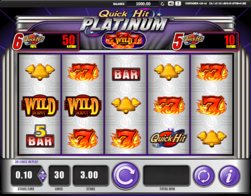 kostenlose Online-Casino-Slots
