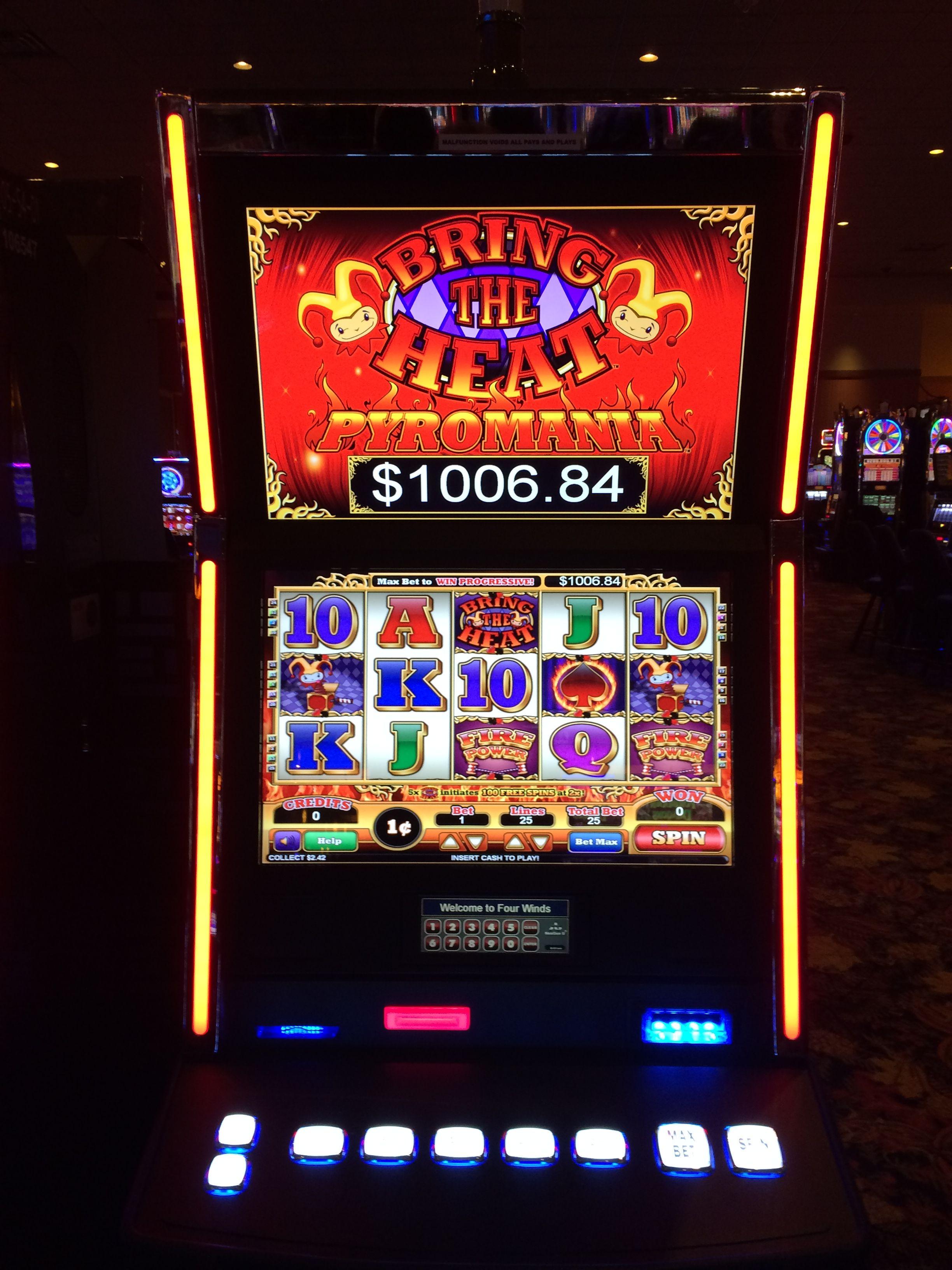 free online penny slots