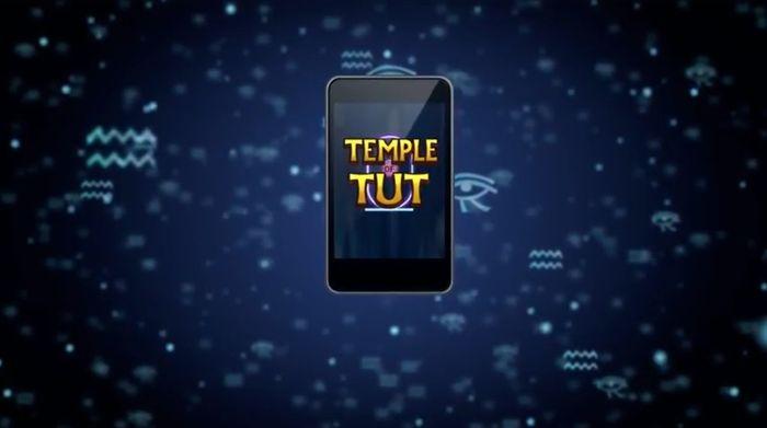 temple of tut slot